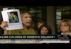 Court failing children of domestic violence?