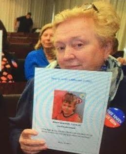 advocate Safe Visits Safe Kids